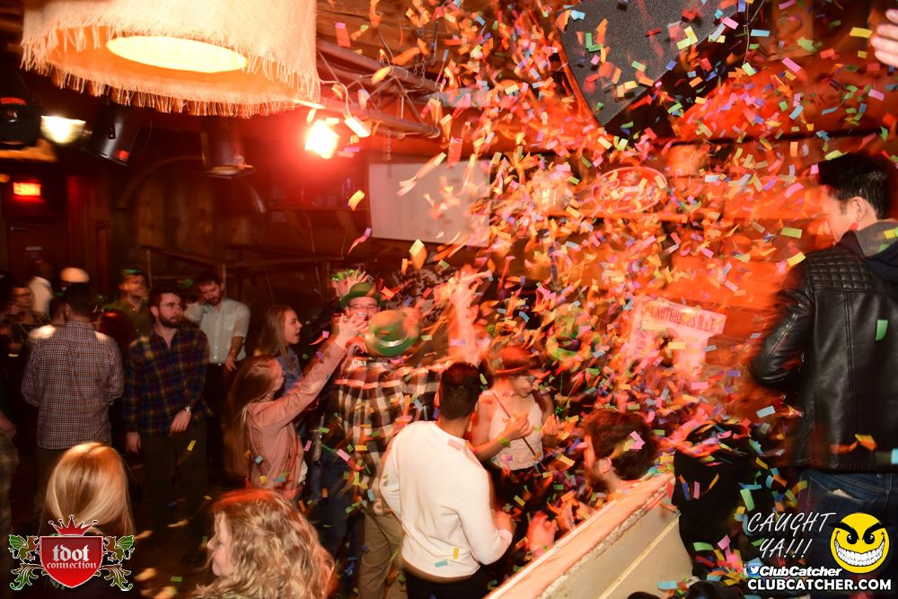 Cabin Five nightclub photo 98 - March 16th, 2019