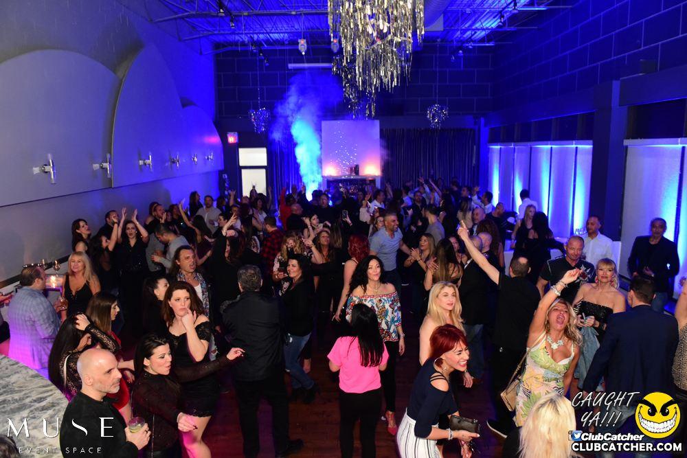 Muse party venue photo 1 - April 13th, 2019
