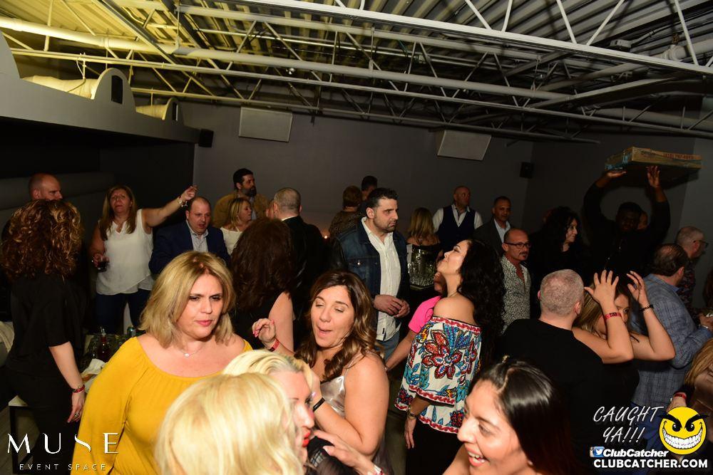 Muse party venue photo 71 - April 13th, 2019