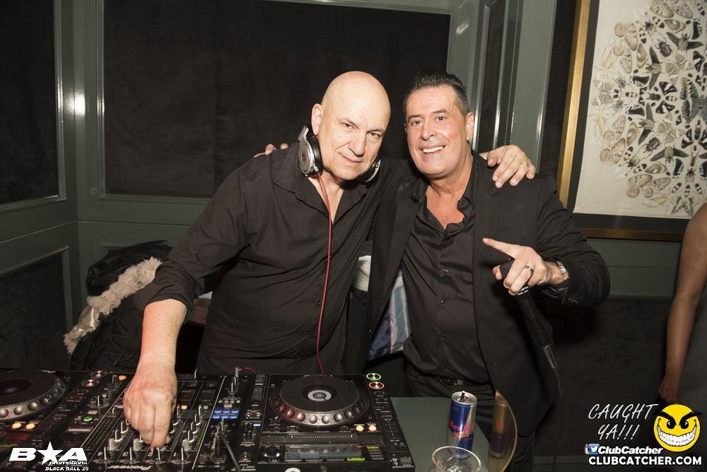 B And A Blackball 26 (bisha) party venue photo 108 - April 18th, 2019