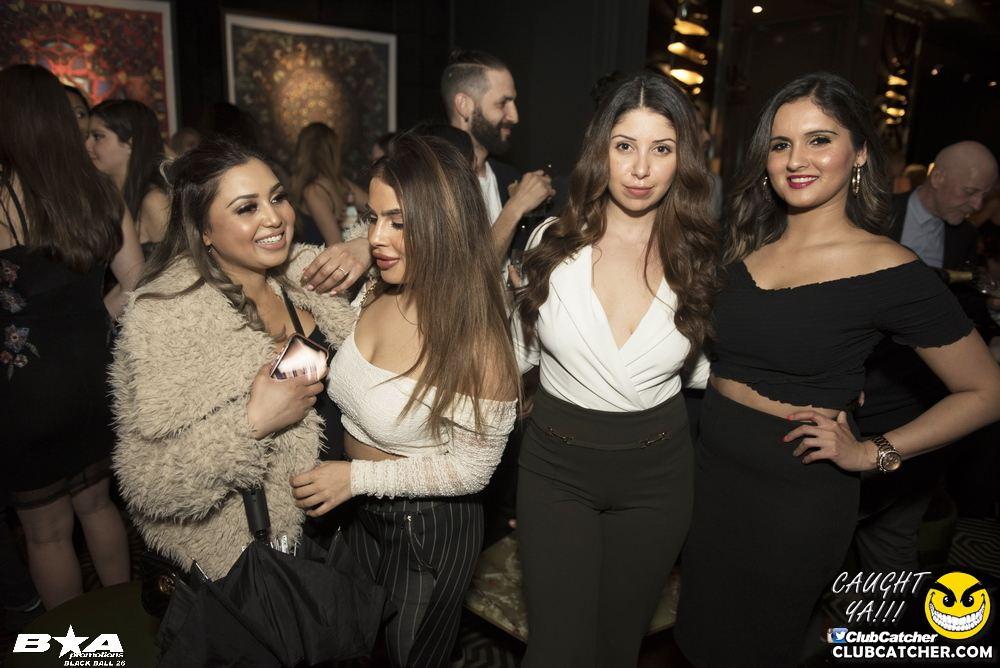 B And A Blackball 26 (bisha) party venue photo 113 - April 18th, 2019