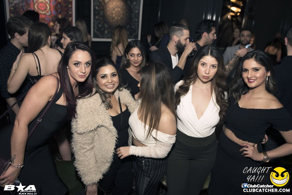 B And A Blackball 26 (bisha) party venue photo 118 - April 18th, 2019