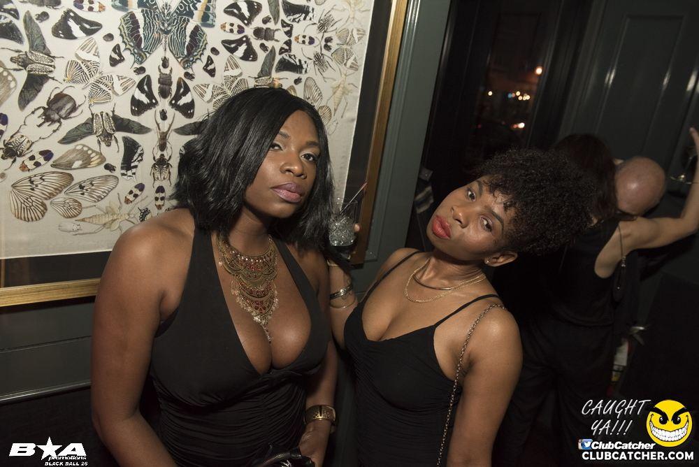 B And A Blackball 26 (bisha) party venue photo 135 - April 18th, 2019