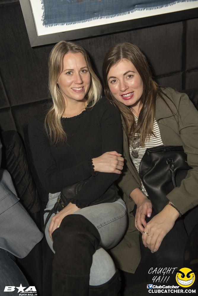 B And A Blackball 26 (bisha) party venue photo 154 - April 18th, 2019