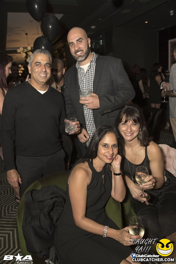 B And A Blackball 26 (bisha) party venue photo 177 - April 18th, 2019