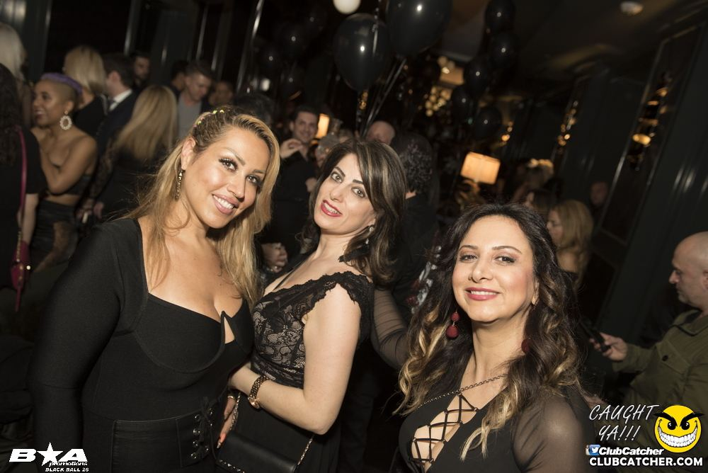 B And A Blackball 26 (bisha) party venue photo 191 - April 18th, 2019
