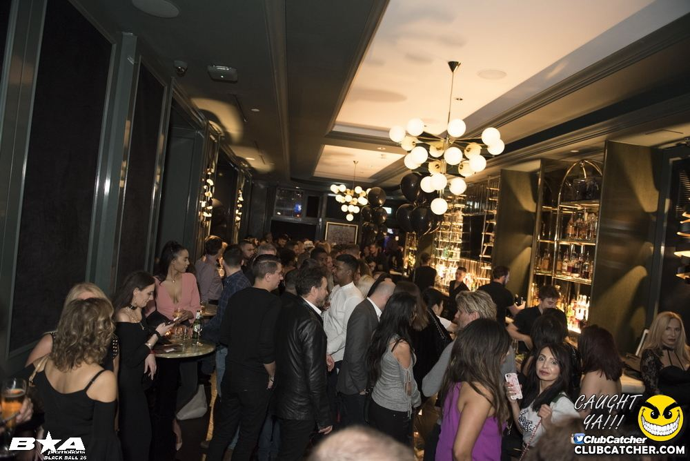 B And A Blackball 26 (bisha) party venue photo 21 - April 18th, 2019