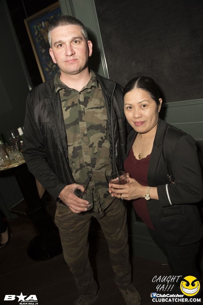 B And A Blackball 26 (bisha) party venue photo 231 - April 18th, 2019