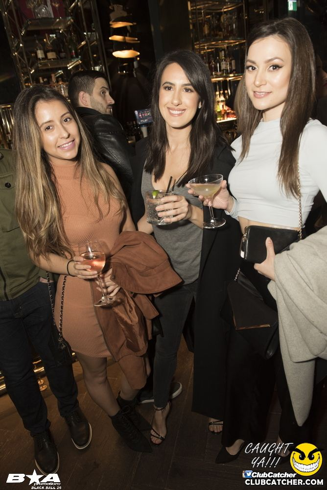 B And A Blackball 26 (bisha) party venue photo 25 - April 18th, 2019