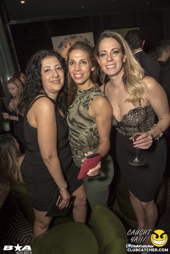 B And A Blackball 26 (bisha) party venue photo 262 - April 18th, 2019