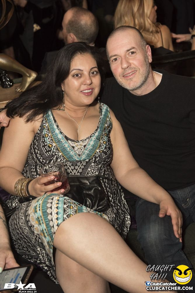 B And A Blackball 26 (bisha) party venue photo 277 - April 18th, 2019