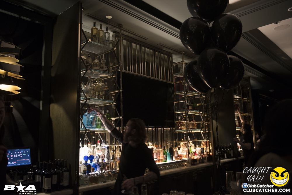 B And A Blackball 26 (bisha) party venue photo 314 - April 18th, 2019