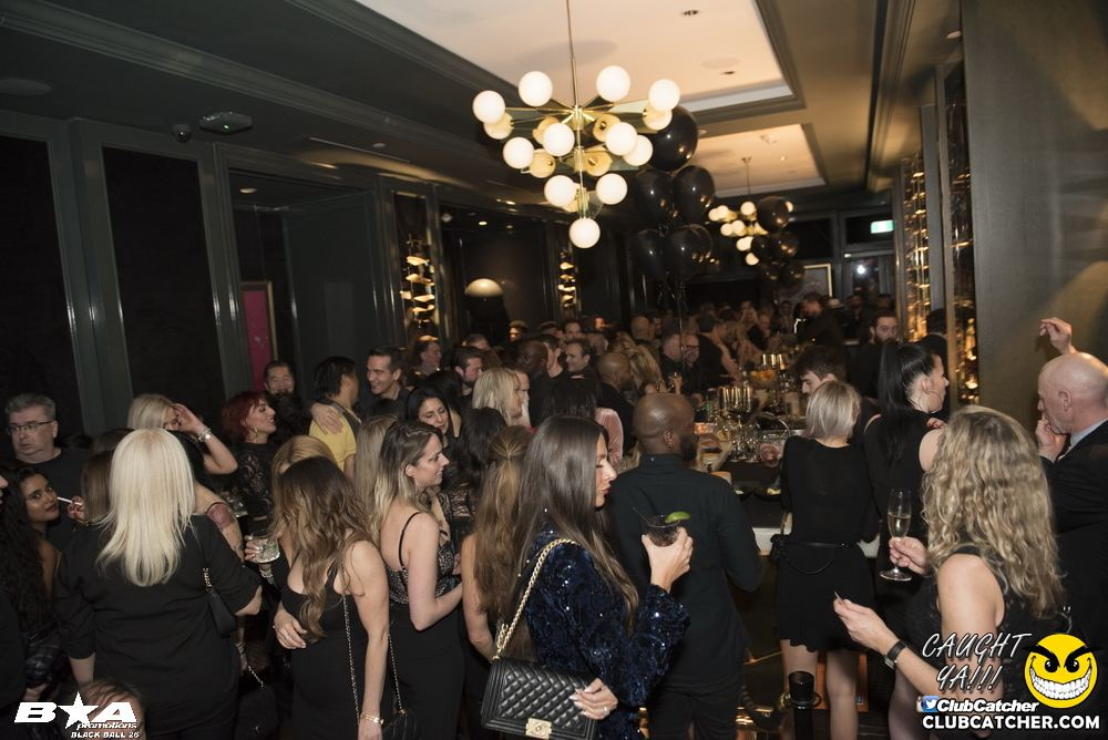 B And A Blackball 26 (bisha) party venue photo 317 - April 18th, 2019
