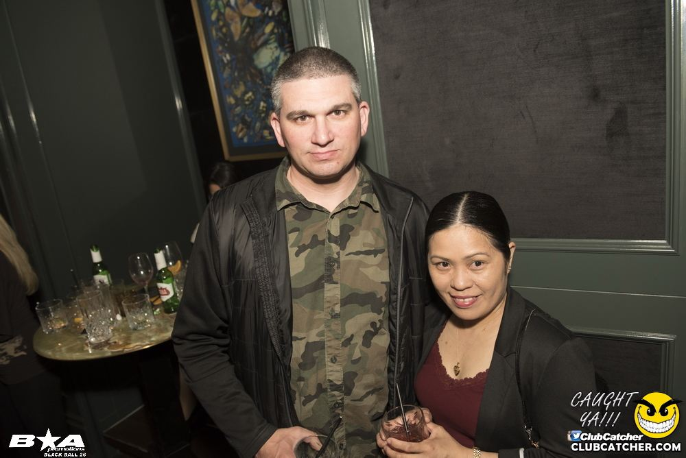 B And A Blackball 26 (bisha) party venue photo 332 - April 18th, 2019