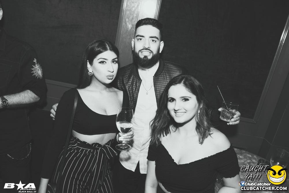 B And A Blackball 26 (bisha) party venue photo 337 - April 18th, 2019