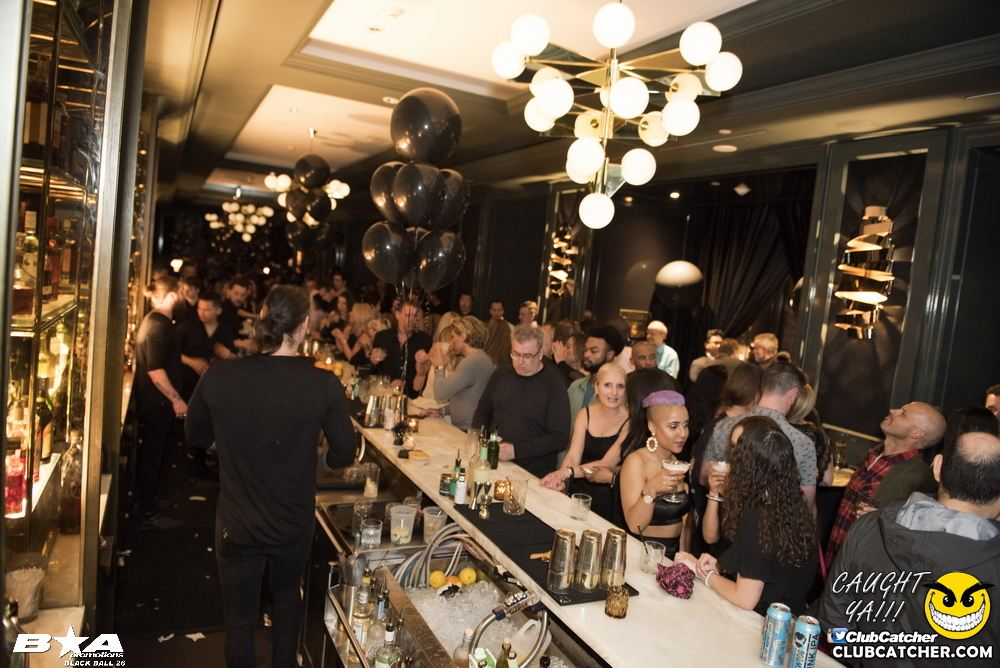 B And A Blackball 26 (bisha) party venue photo 37 - April 18th, 2019
