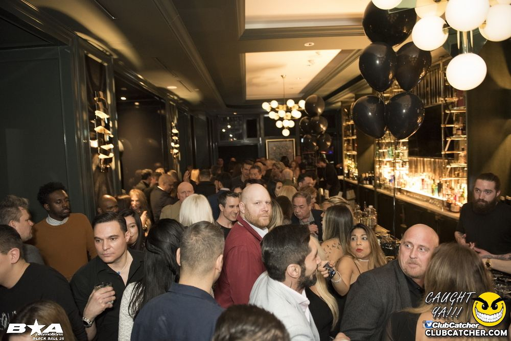B And A Blackball 26 (bisha) party venue photo 385 - April 18th, 2019