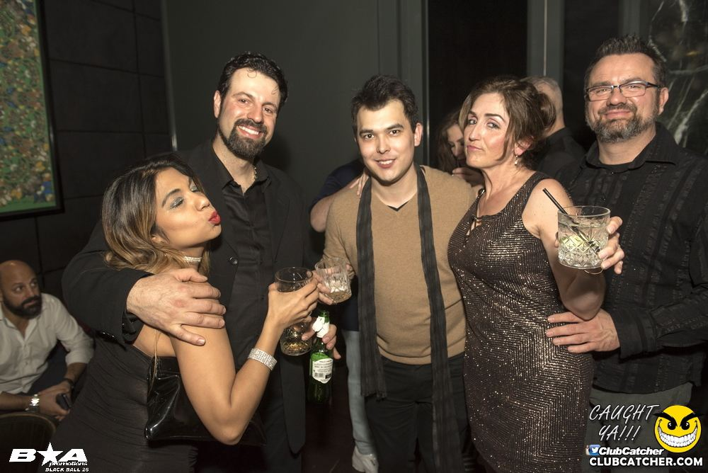 B And A Blackball 26 (bisha) party venue photo 58 - April 18th, 2019