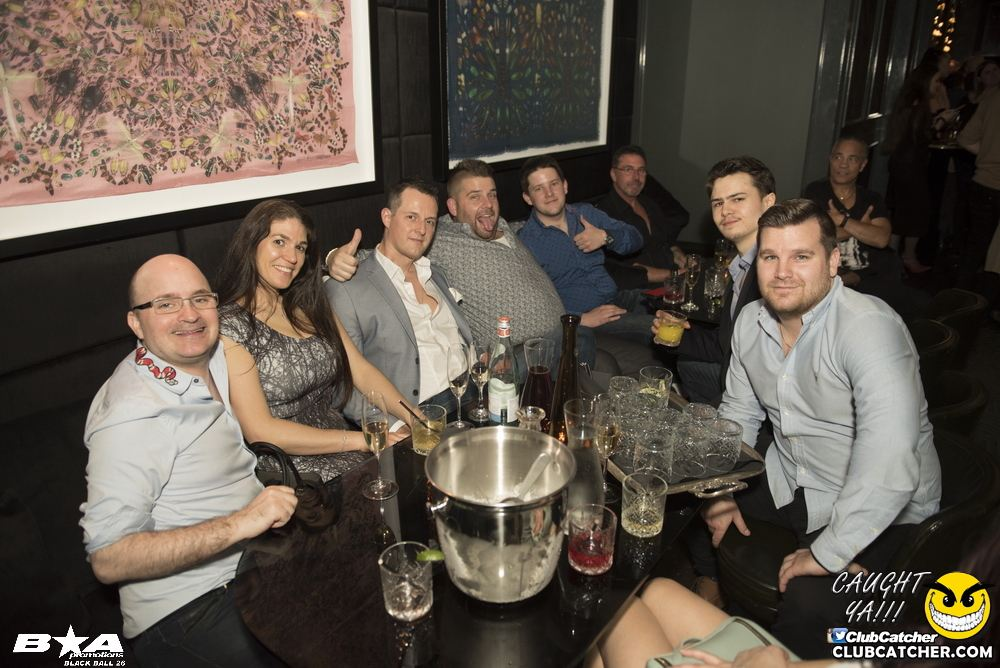 B And A Blackball 26 (bisha) party venue photo 61 - April 18th, 2019