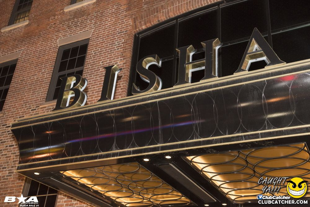 B And A Blackball 26 (bisha) party venue photo 8 - April 18th, 2019