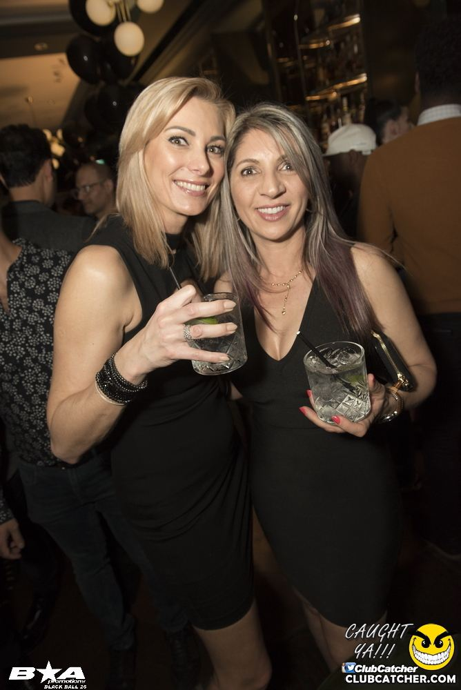 B And A Blackball 26 (bisha) party venue photo 72 - April 18th, 2019