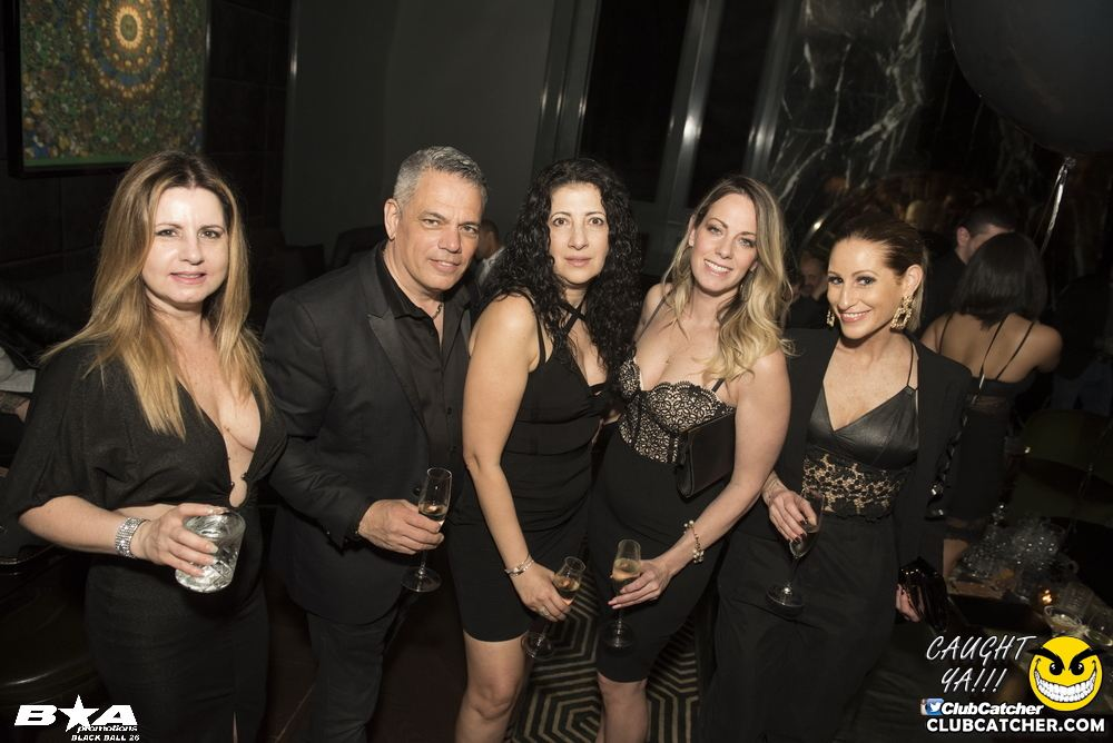 B And A Blackball 26 (bisha) party venue photo 73 - April 18th, 2019