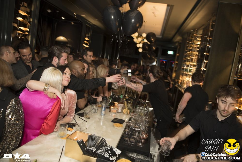B And A Blackball 26 (bisha) party venue photo 76 - April 18th, 2019