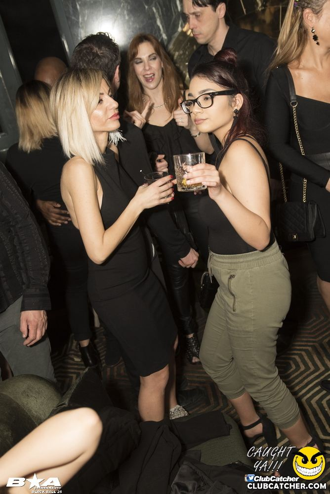 B And A Blackball 26 (bisha) party venue photo 93 - April 18th, 2019