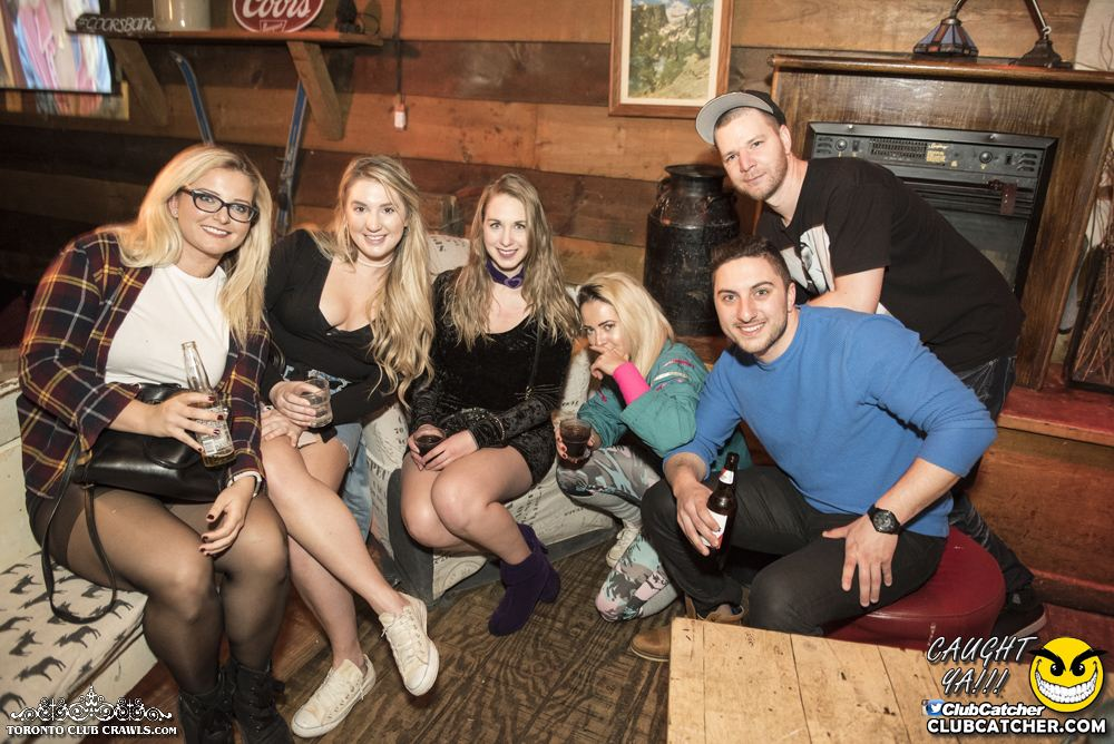 Cabin Five nightclub photo 16 - April 19th, 2019