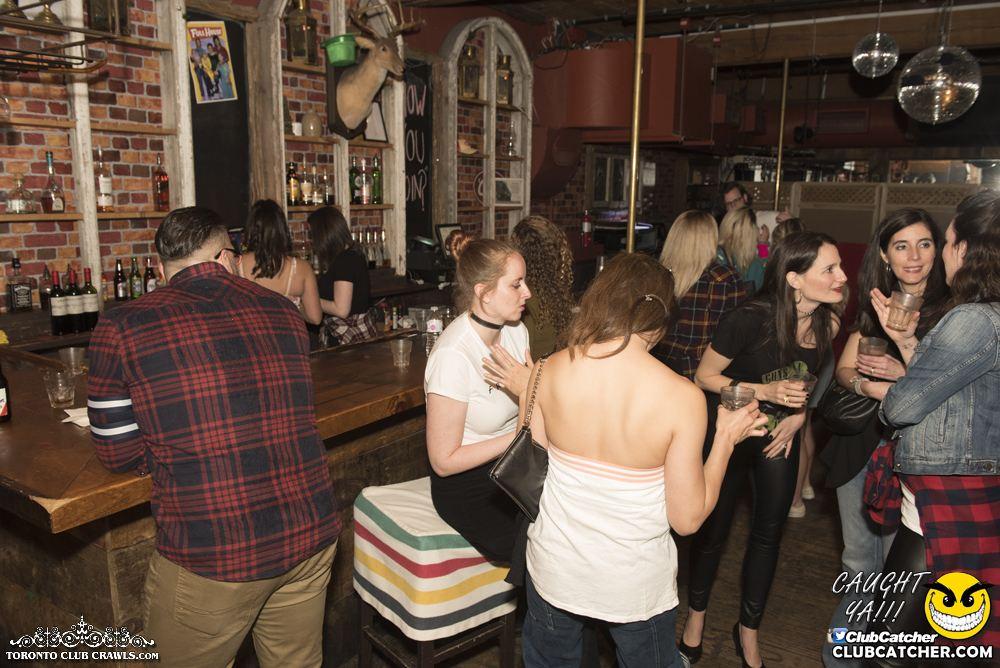 Cabin Five nightclub photo 37 - April 19th, 2019