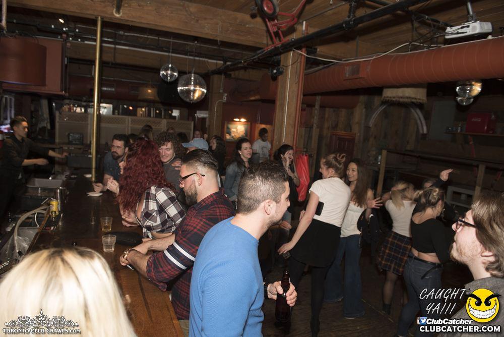 Cabin Five nightclub photo 58 - April 19th, 2019