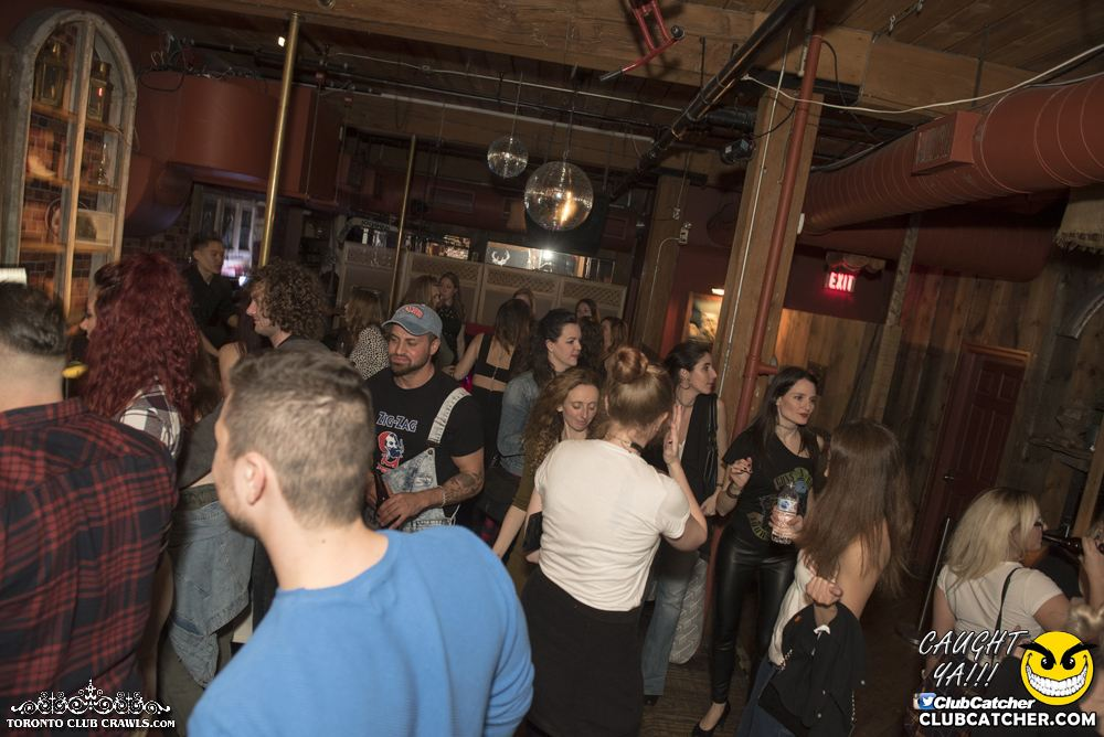 Cabin Five nightclub photo 71 - April 19th, 2019