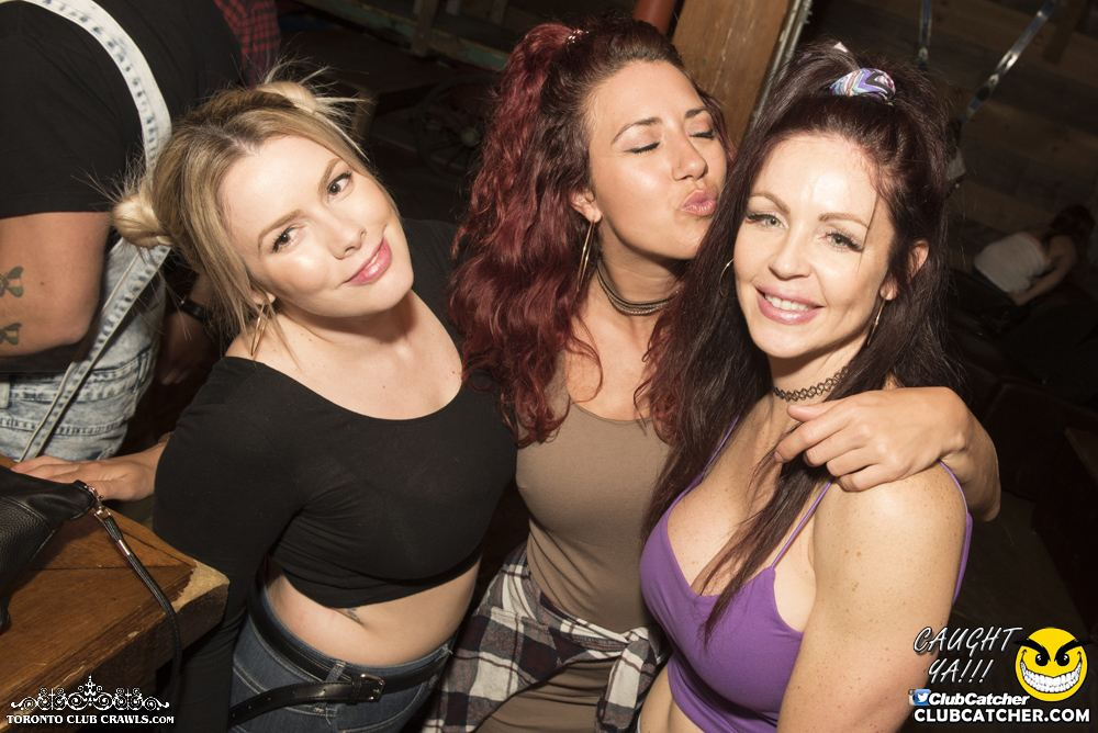 Cabin Five nightclub photo 92 - April 19th, 2019
