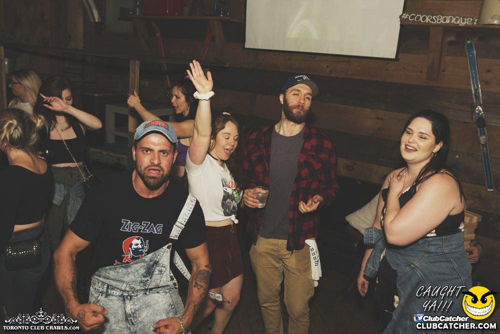 Cabin Five nightclub photo 95 - April 19th, 2019