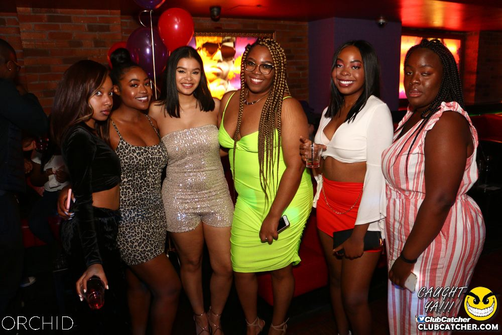 Orchid nightclub photo 7 - June 21st, 2019