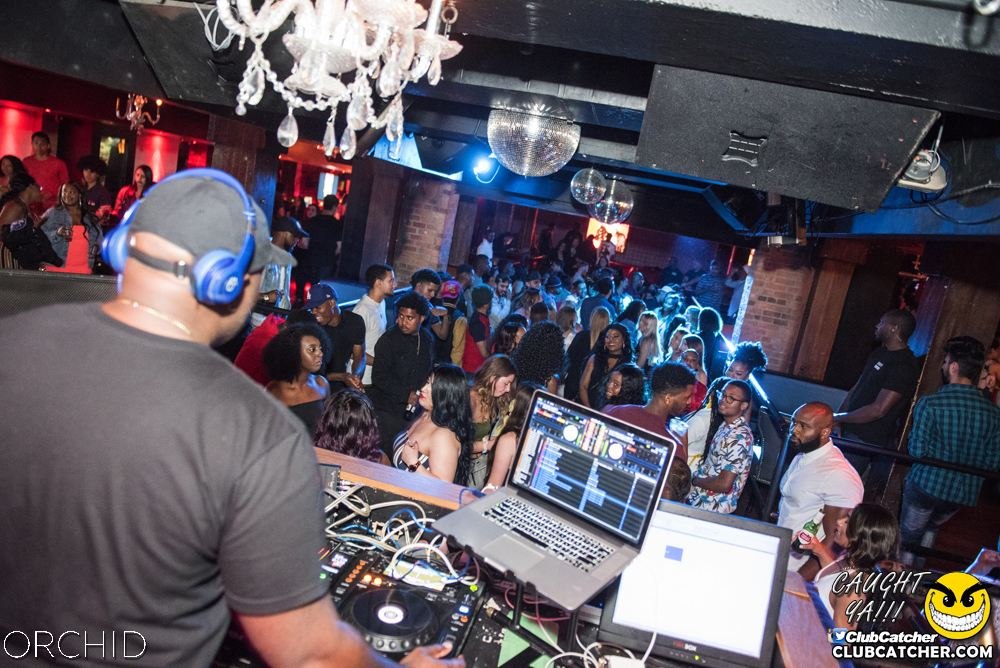 Orchid nightclub photo 1 - June 22nd, 2019