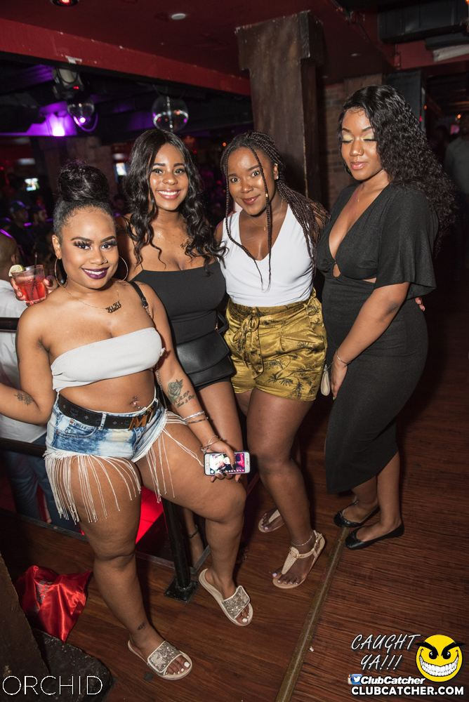 Orchid nightclub photo 30 - June 22nd, 2019