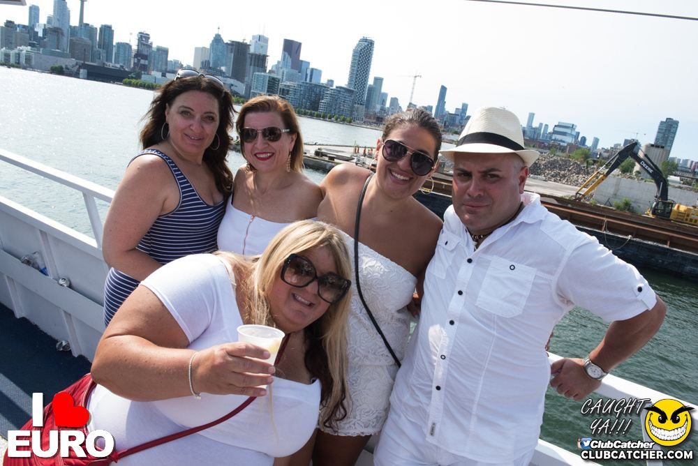 Empress Of Canada party venue photo 45 - July 7th, 2019