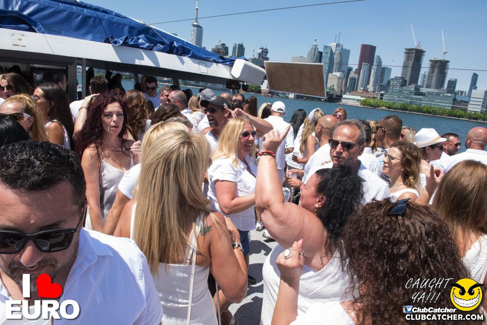 Empress Of Canada party venue photo 71 - July 7th, 2019