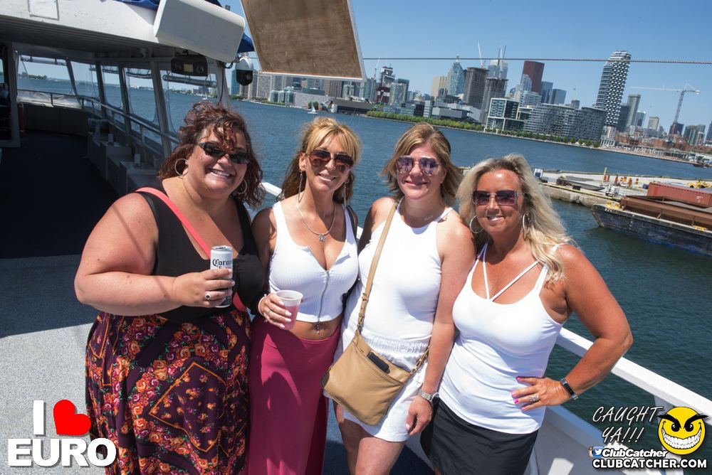 Empress Of Canada party venue photo 72 - July 7th, 2019