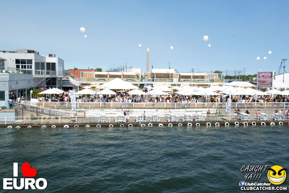 Empress Of Canada party venue photo 87 - July 7th, 2019