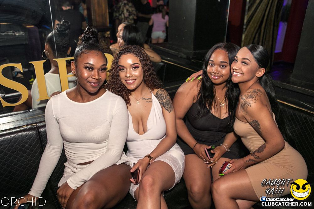 Orchid nightclub photo 21 - June 29th, 2019