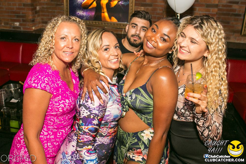 Orchid nightclub photo 25 - July 13th, 2019