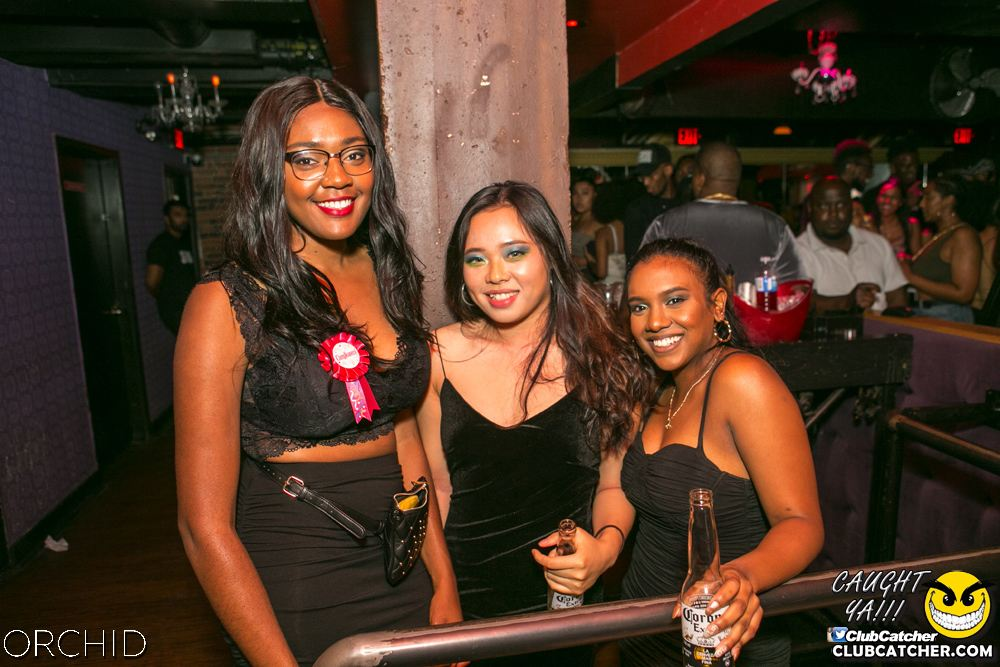 Orchid nightclub photo 43 - July 27th, 2019