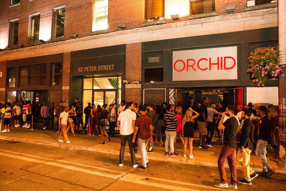 Orchid nightclub photo 66 - August 3rd, 2019