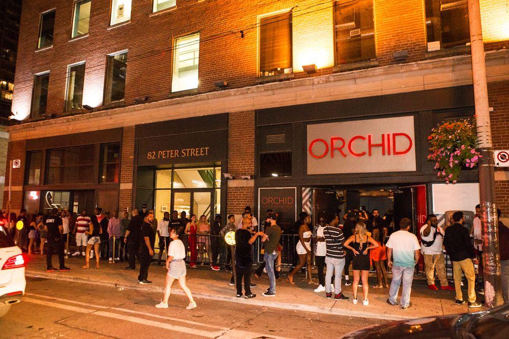 Orchid nightclub photo 8 - August 3rd, 2019
