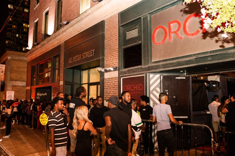 Orchid nightclub photo 77 - August 3rd, 2019