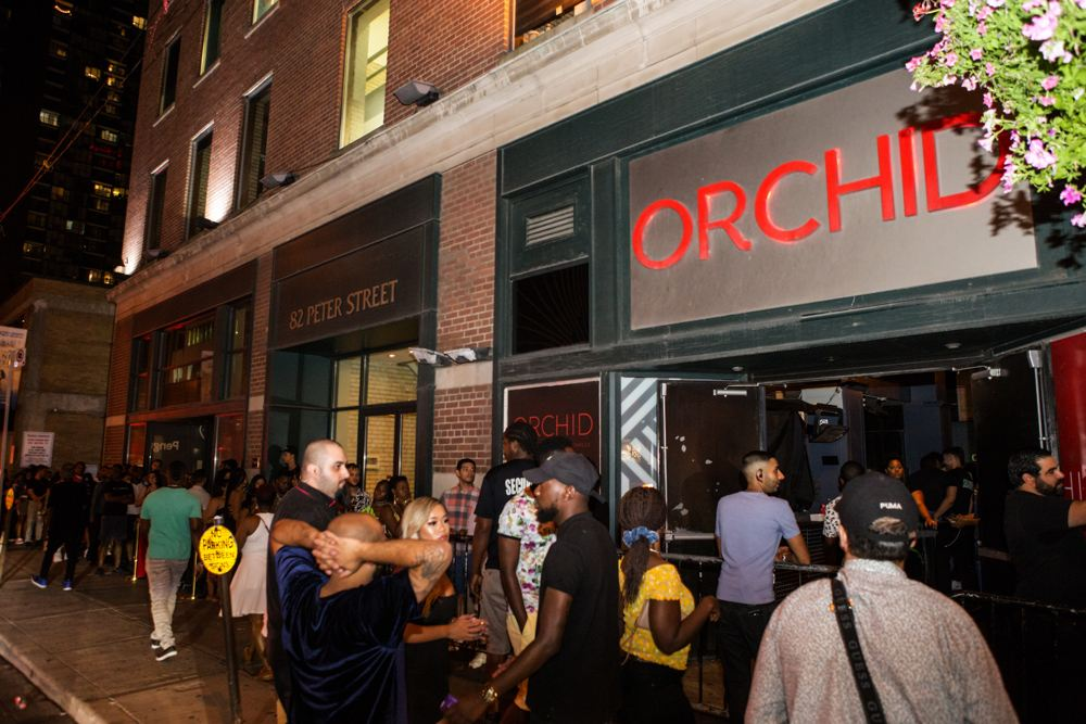 Orchid nightclub photo 81 - August 3rd, 2019