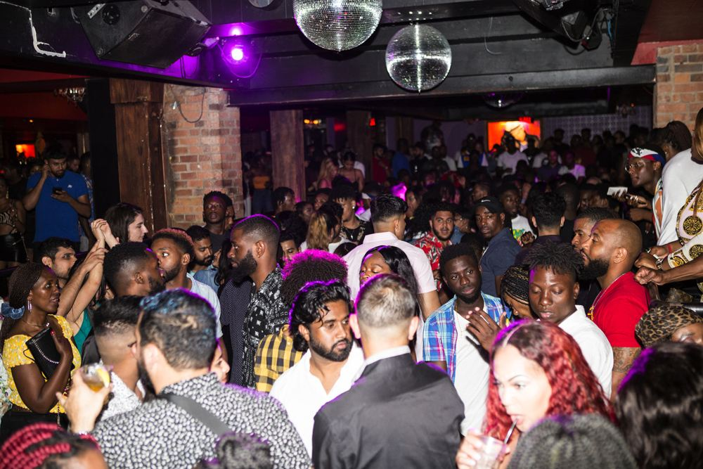 Orchid nightclub photo 99 - August 3rd, 2019