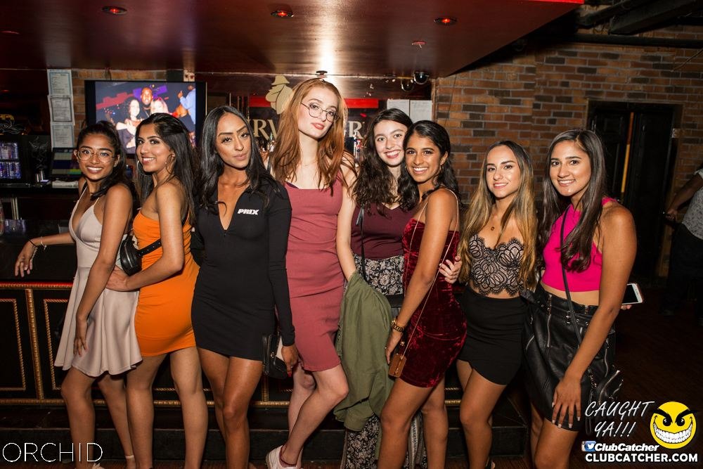 Orchid nightclub photo 2 - August 10th, 2019
